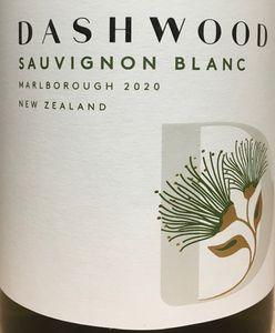 Dashwood Sauvignon Blanc 2020