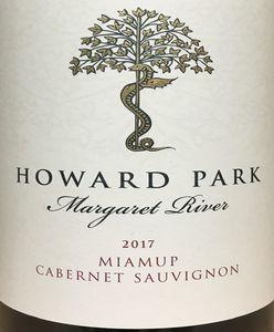 Howard Park Miamup Cabernet Sauvignon 2017