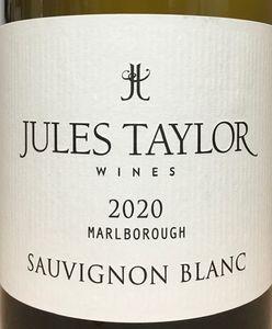 Jules Taylor Sauvignon Blanc 2020