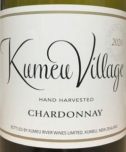 Kumeu Village Chardonnay 2020