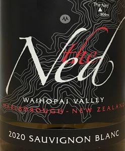 Ned Sauvignon Blanc 2020