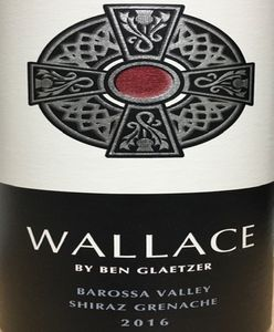 Wallace by Ben Glaetzer 2016